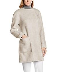 Cappotto beige di Derhy