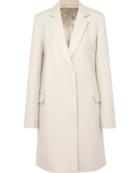 Cappotto beige di Helmut Lang