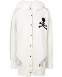 Cappotto bianco di Philipp Plein