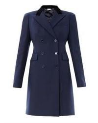 Cappotto blu scuro original 1354389
