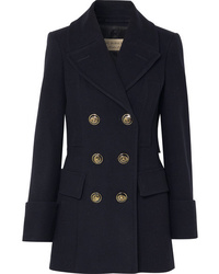 Cappotto blu scuro di Burberry