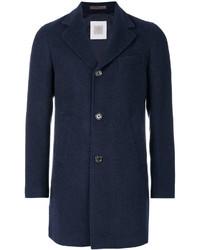 Cappotto blu scuro di Eleventy
