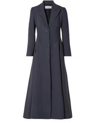 Cappotto blu scuro di Gabriela Hearst