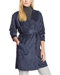 Cappotto blu scuro di Ichi