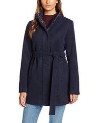 Cappotto blu scuro di SPRINGFIELD