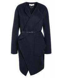 Cappotto blu scuro di Vanessa Bruno
