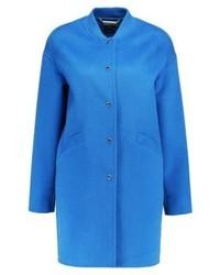 Cappotto blu di Tommy Hilfiger