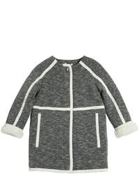 Cappotto grigio