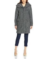 Cappotto grigio scuro di Amber & June