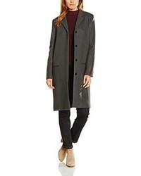 Cappotto grigio scuro di Bensimon