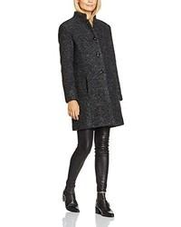 Cappotto grigio scuro di Omer