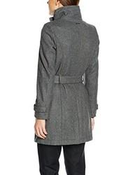 Cappotto grigio scuro di s.Oliver