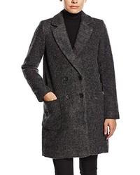 Cappotto grigio scuro di Tom Tailor