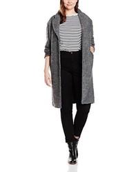 Cappotto grigio scuro di Triangle