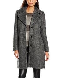 Cappotto grigio scuro di Vila