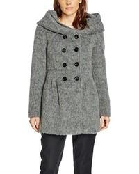 Cappotto grigio di Amber & June