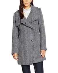 Cappotto grigio di GINA LAURA
