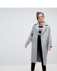 Cappotto grigio di Monki