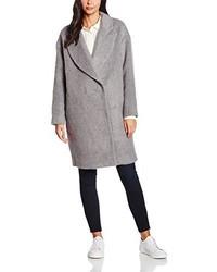 Cappotto grigio di Soaked in Luxury
