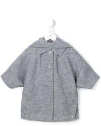 Cappotto grigio di Stella McCartney