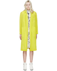 Cappotto lime