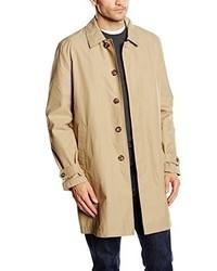 Cappotto marrone chiaro di Gant