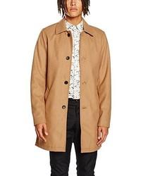 Cappotto marrone chiaro di Jack & Jones