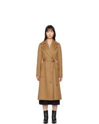 Cappotto marrone chiaro di The Loom