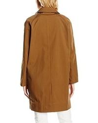 Cappotto marrone chiaro di Tommy Hilfiger