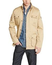 Cappotto marrone chiaro di Wrangler