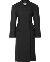 Cappotto nero di A.W.A.K.E.