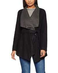 Cappotto nero di Cortefiel