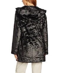 Cappotto nero di Derhy