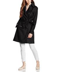 Cappotto nero di Esprit