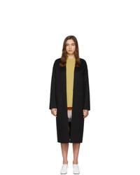 Cappotto nero di Loewe