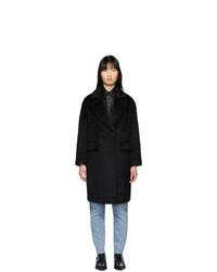 Cappotto nero di Mackage