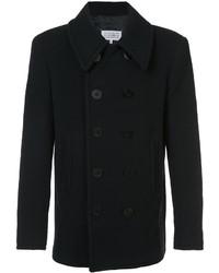 Cappotto nero di Maison Margiela
