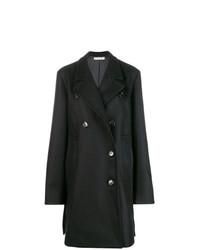 Cappotto nero di Marni