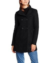 Cappotto nero di Only