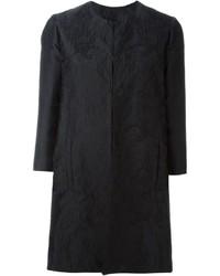 Cappotto nero di Philipp Plein