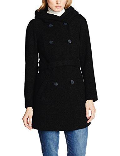 Cappotto nero di s.Oliver