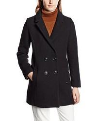 Cappotto nero di School Rag