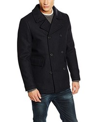Cappotto nero di Selected