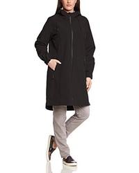 Cappotto nero di Zizzi