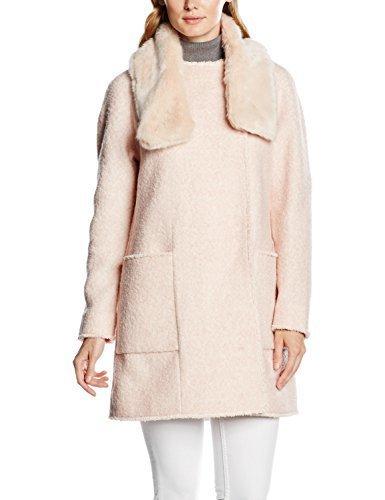 Cappotto rosa di Derhy