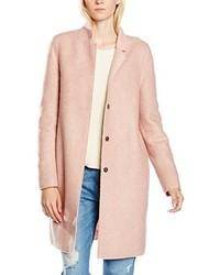 Cappotto rosa di Rich & Royal