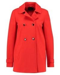 Cappotto rosso di Dorothy Perkins