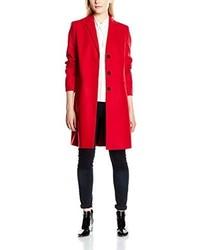 Cappotto rosso di French Connection