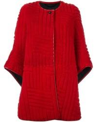 Kenzo Cappotto rosso di Kenzo Esaurito · Cappotto rosso di Kenzo b16f0aa77afe