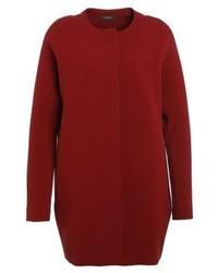 Cappotto rosso di KIOMI